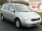 2011(11) KIA SEDONA 2.2 CRDi 2 BROTHERWOOD GOLD LABEL AUTO WHEELCHAIR ACCESS