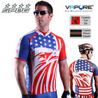 SPEG PATRIOT TEAM CYCLE CYCLING JERSEY 100% Vapore USA UNITED STATES RRP $79.95
