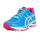 ASICS GEL KAYANO 22 D(WIDE) WOMENS RUNNING SHOES T598Q.4001 + RETURN TO MELBOURN