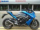 65 Reg Suzuki GSXS1000L6 with just 243 miles extra's fitted