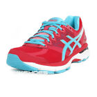 ASICS GT 2000 4 WOMENS RUNNING SHOES T656N.2140 + RETURN TO SYDNEY