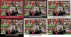 Alabama Crimson Tide National Champions NCAA College Football Art CHOICES 48x36