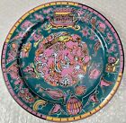 ROGER BOPLA Porzellan PLAYTIME Essteller 27cm Dinner Plate green Label Edition