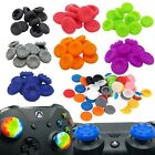 2 x Rubber Thumb Stick Cover Grip Caps For Sony PS4 + XBOX One Analog Controller