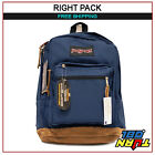 NWT JANSPORT RIGHT PACK BACKPACK ORIGINAL 100% AUTHENTIC SCHOOL BOOK BAG