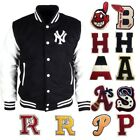 Newyork NY Yankees VARSITY COLLEGE Wool LETTERMAN JACKET SCHOOL Uniform Jersey