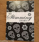 DIET DIARY, SLIMMING WORLD COMPATIBLE, BOOK, 3 MONTHS, WEIGHT WATCHERS, POINTS-A