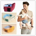 New Infant Baby Carrier  Suspenders Waist Seat Stools For 3-36Months