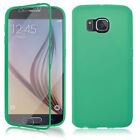 Samsung GalaxyS3 S4 S5 S6 Phone Case Gel Silicone Filp Cover Ultra Thin Slim New