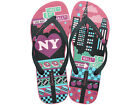 Ipanema Unique III 3 New York Womens Flip Flops / Sandals - 81562 See Sizes