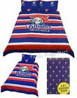 Newcastle Knights NRL Rugby Queen Size Doona Quilt Cover