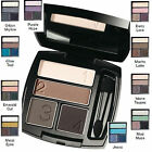 Avon True Colour Eyeshadow  Quad - Various shades