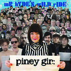 Mr. Hyde's Wild Ride - Piney Gir 616892283249 (CD Used Very Good)