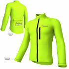 Didoo Mens Soft Shell Outdoor Jacket Reflective Waterproof Cycling Sports Coat