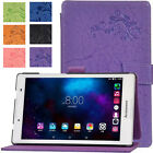 New Fashion Flip Leather Case Stand Cover For Lenovo Idea TAB 2 A8 50 Tablet PC
