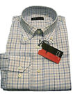 Camicia uomo Jo Sorrento tg. 43 17 44 17½ Cotone Quadretti Shirt Button-down 8c