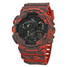 Casio G-Shock Special Camouflage Series Resin Mens Watch