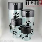 Tight Vac PawVac Container Smell Proof Dog Food Storage Container Tub