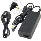 AC/DC Adapter Power Supply Cord Charger For Gateway NV Series Laptop Notebook PC