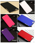 Poshsoft Slim Thin Matte Rubberized Hard Cover Case for Apple iPhone 6S 6 New
