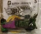 McDonald's 2017 & 2016 Hot Wheels - Pick your toy - BUY 2 GET 1 FREE