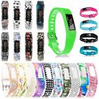 REPLACEMENT WRIST BAND WRISTBAND STRAP FOR Garmin Vivofit 1/2/3 - CLASSIC BUCKLE