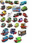 Thomas and Friends Take-n-Play Trains NEW Fisher Price Age 3+ total