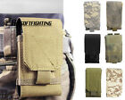 600D Tactical Military Molle Cell Phone Pouch Case Belt Loop for iPhone6 Plus/6S