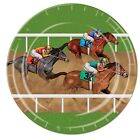 Horse Racing Party Tableware Decoration Props etc - Jockey Derby Grand National