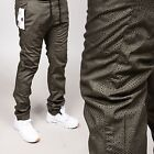 NEW  Mens RIPSTOP TWILL AZTEC AND POK DOT PRINT FREE SHIPPING