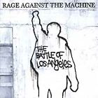 The Battle of Los Angeles [PA] by Rage Against the Machine (CD, Nov-1999,...