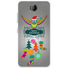 Merry Christmas Christmas Decorations Hard Case For Microsoft Lumia 650