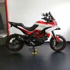 Ducati Multistrada Pikes Peak Skyhook Edition 2014  excellent Condition