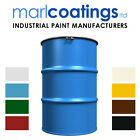 HIGH OPACITY OUTSTANDING QUALITY SMOOTH MASONRY PAINT 205 LITRES FAST DELIVERY
