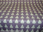 SMD SCANDI PEARS MULBERRY MATT NEW WIPE CLEAN PVC OILCLOTH VINYL TABLECLOTH