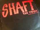 "VAN TWIST - SHAFT - 1985 / 85 CHART DANCE / SYNTH POP 12"" VINYL RECORD DJ"