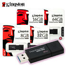 tracking numbers - Kingston DT100G3 8GB 16GB 32GB 64GB Data Traveler 100 G3 USB 3.0 Flash Pen Drive