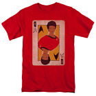 Star Trek Tos Queen TV Show T-Shirt Sizes S-3X NEW