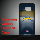 Football League Team San Diego Chargers Cover Case For Samsung Galaxy #RK95