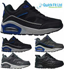 BOYS BLACK ULTRA LIGHT WEIGHT TRAINERS KIDS TRAINERS GIRLS SCHOOL SHOES BOOTS