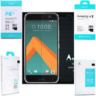 (HTC 10) Genuine NIllkin H/H+/PE+ 9H Tempered Glass Screen Protector For HTC 10