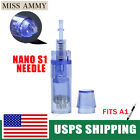 AntiAging Products - Micro Needles Cartridges Tip For Drpen Electric Auto Stamp Derma AntiAging Pen