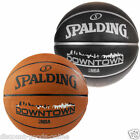 SPALDING BASKETBALL DOWNTOWN SIZE 7