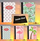 PASSPORT COVER - PINK FLAMINGO TROPICAL IDEAL GIFT BIRTHDAY MUM SISTER WIFE