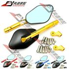 Motorcycle CNC Rearview Mirrors For SUZUKI GSXR600 750 1000 GSX1300R GSF1200 650