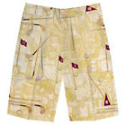 Loudmouth Golf Shorts Mashi Niblick Brand New