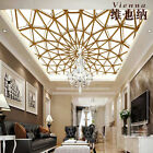 Condole top wallpaper 3 d sitting room the bedroom ceiling decorate mural B1393