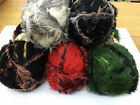 King Cole Brand New Urban Fashion Wool / Yarn 100g Balls 5 Fantastic Colours