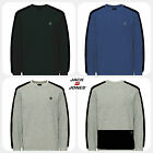 Mens Designer Jack & Jones Jeans Stylish Smart Sweatshirt Pullover Jersey Top