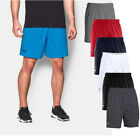 Under Armour Trainings Impolite Mirage  HG Laufhose Laufshorts Hose kurz Sporthose